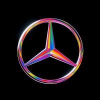 MercedesBenz USA logo