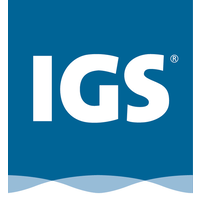 IGS Energy - Dallas logo