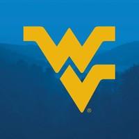 West Virginia University Football Team logo