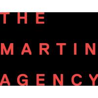 The Martin Agency logo