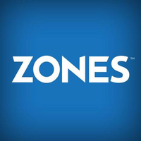 Zones Inc logo