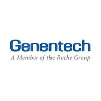Genentech / Roche logo