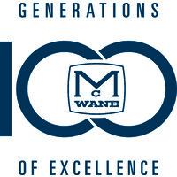 McWane Pipe Company logo
