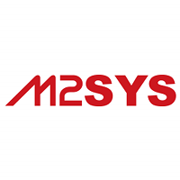 M2SYS Technology logo