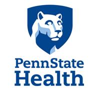 Penn State Milton Hershey Medical Center logo