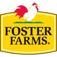 Foster Poultry Farms logo