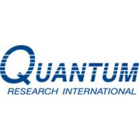 Quantum Research International logo
