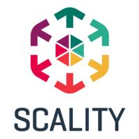 Scality Inc logo