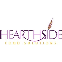 Hearthside Food Solutions LLC logo