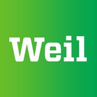 Weil Gotshal & Mange's, LLP logo