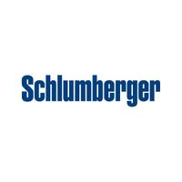 Schlumberger Well Service logo