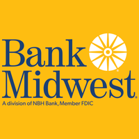 Bank Midwest, N A