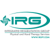 IRG - South Sound - Industrial & Hand Therapy