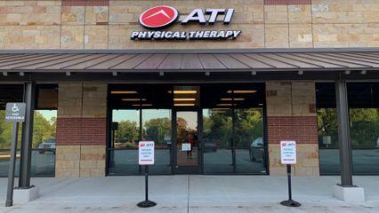 BetterPT - ATI - Austin - Four Points - Ranch Rd 2222 -- ATI