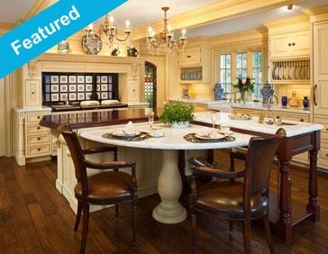 Top Kitchen Contractors in Tampa | Tampa Contractor Network