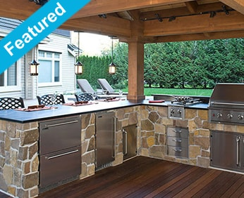 Top Outdoor Kitchen Contractors Tampa Contractor Network