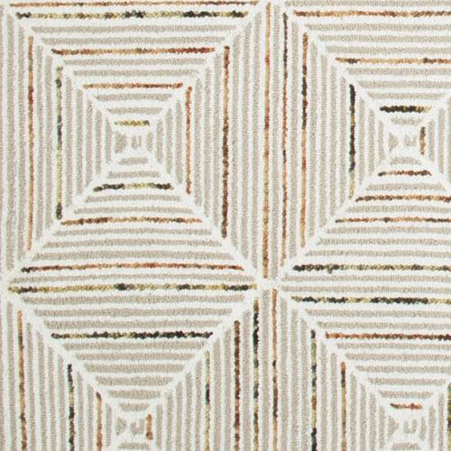 Diamond Stripe Rug