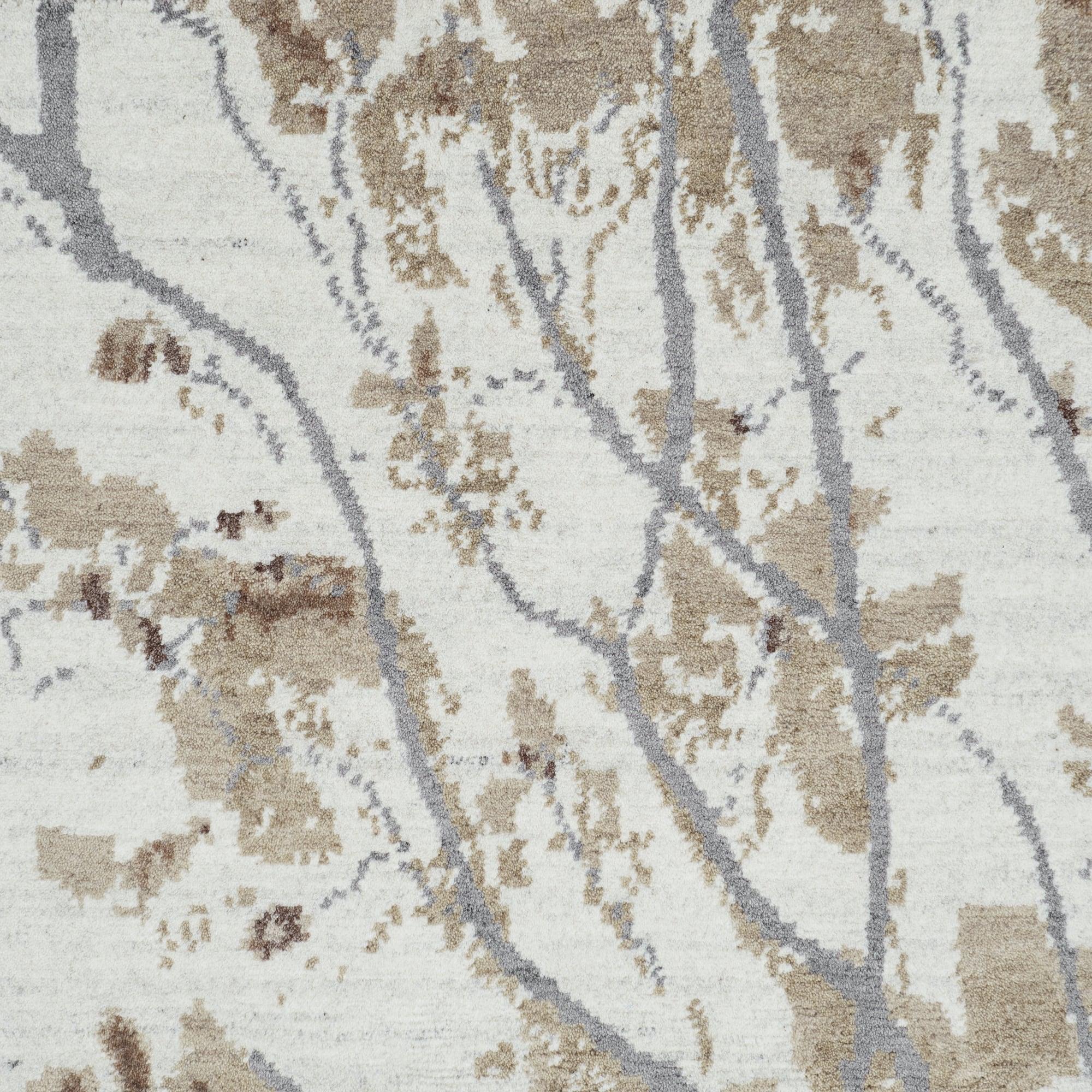 Almond Blossom Rug