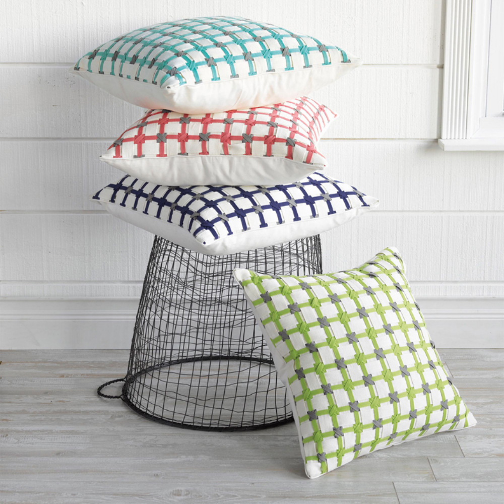 Starboard Pillow image 2