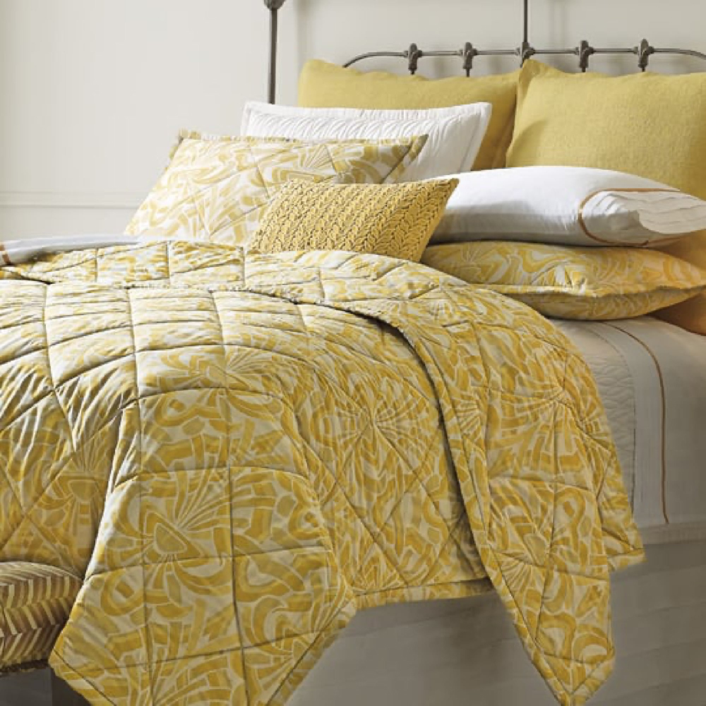 Axelle Quilts & Shams image 5