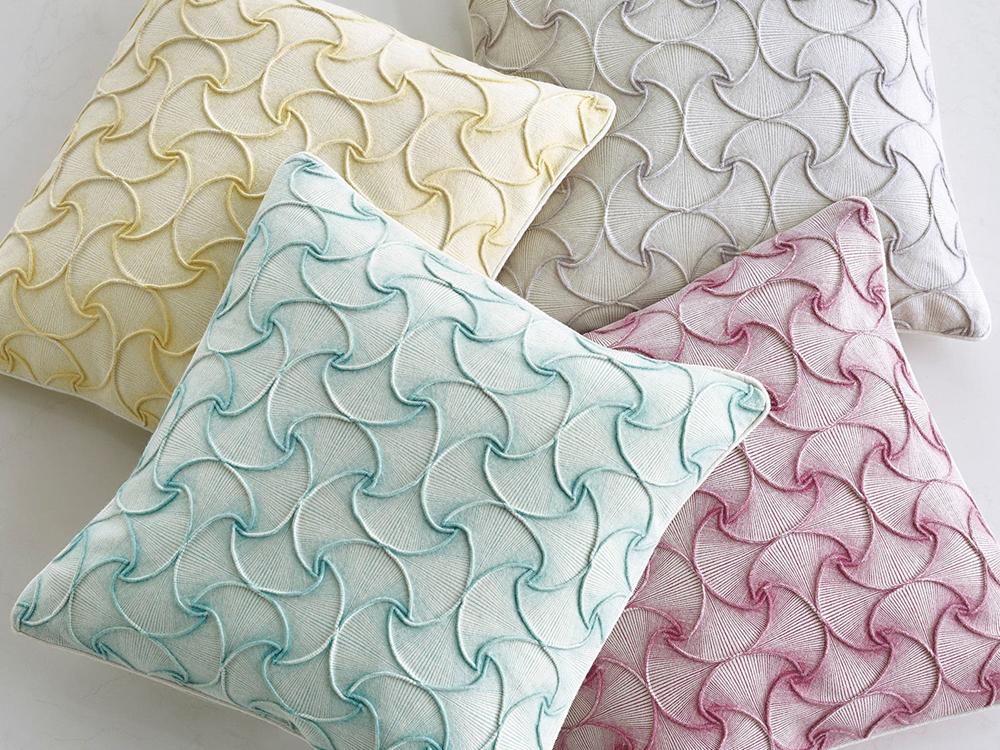 Deja Vu Pillow image 2