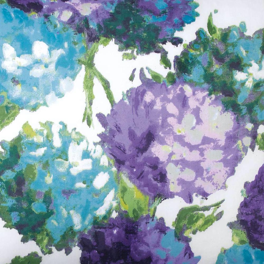 Hydrangea Duvet Cover & Shams image 3