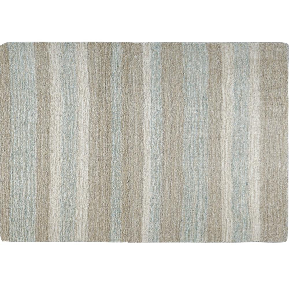 Driftwood Stripe Rug image 3