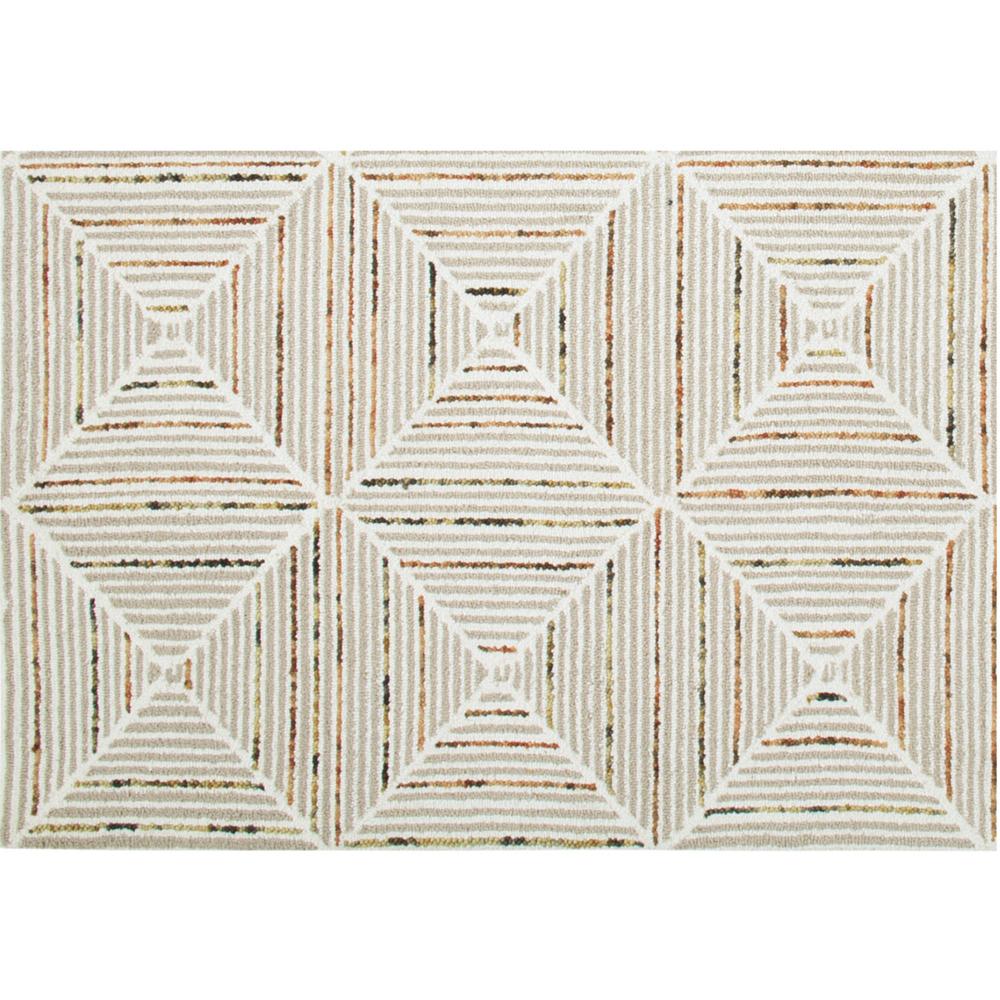 Diamond Stripe Rug image 3