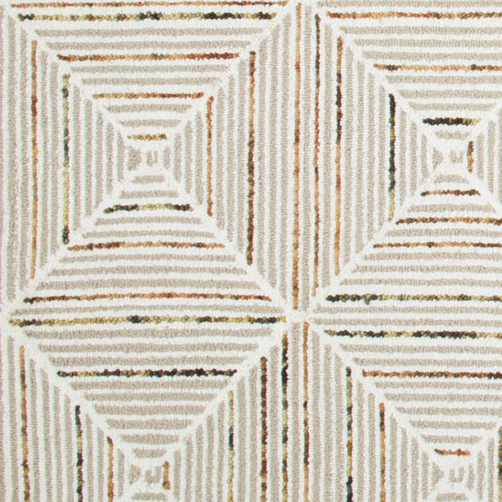 Diamond Stripe Rug image 4