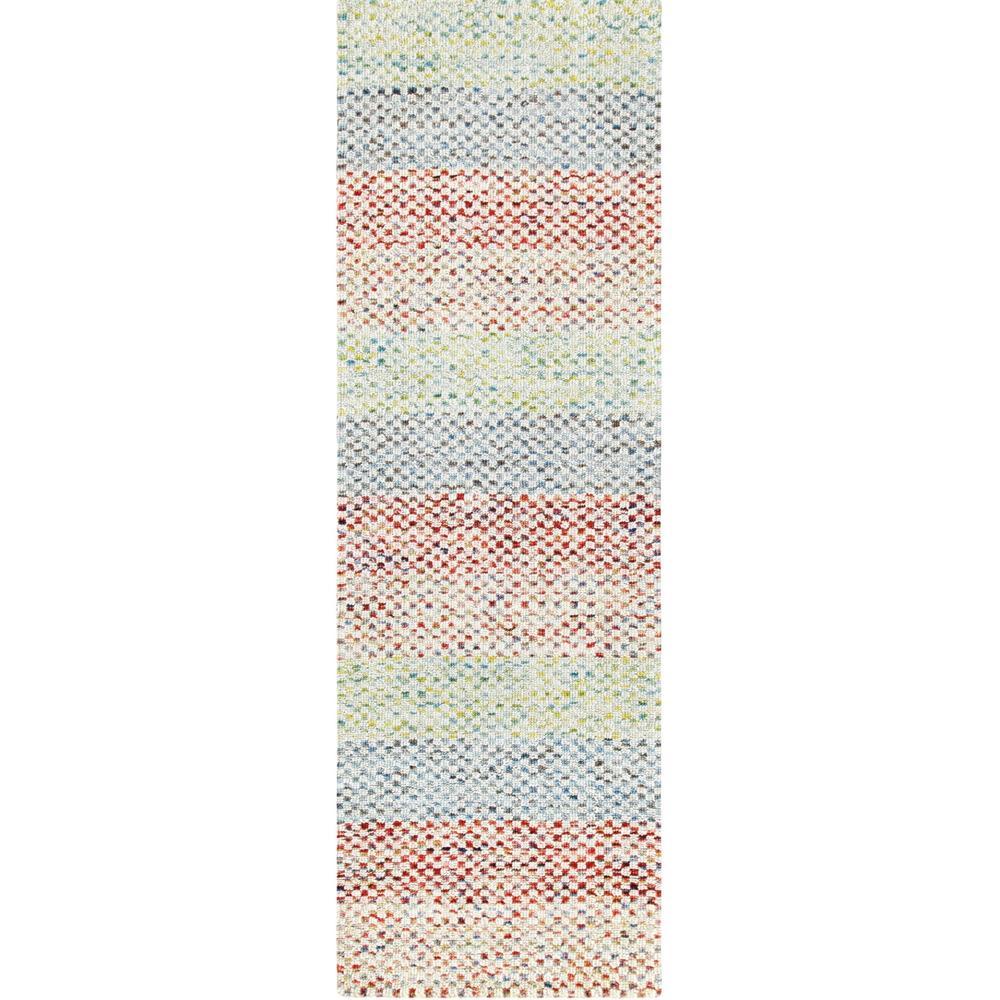 Sampler Stripe Rug image 2