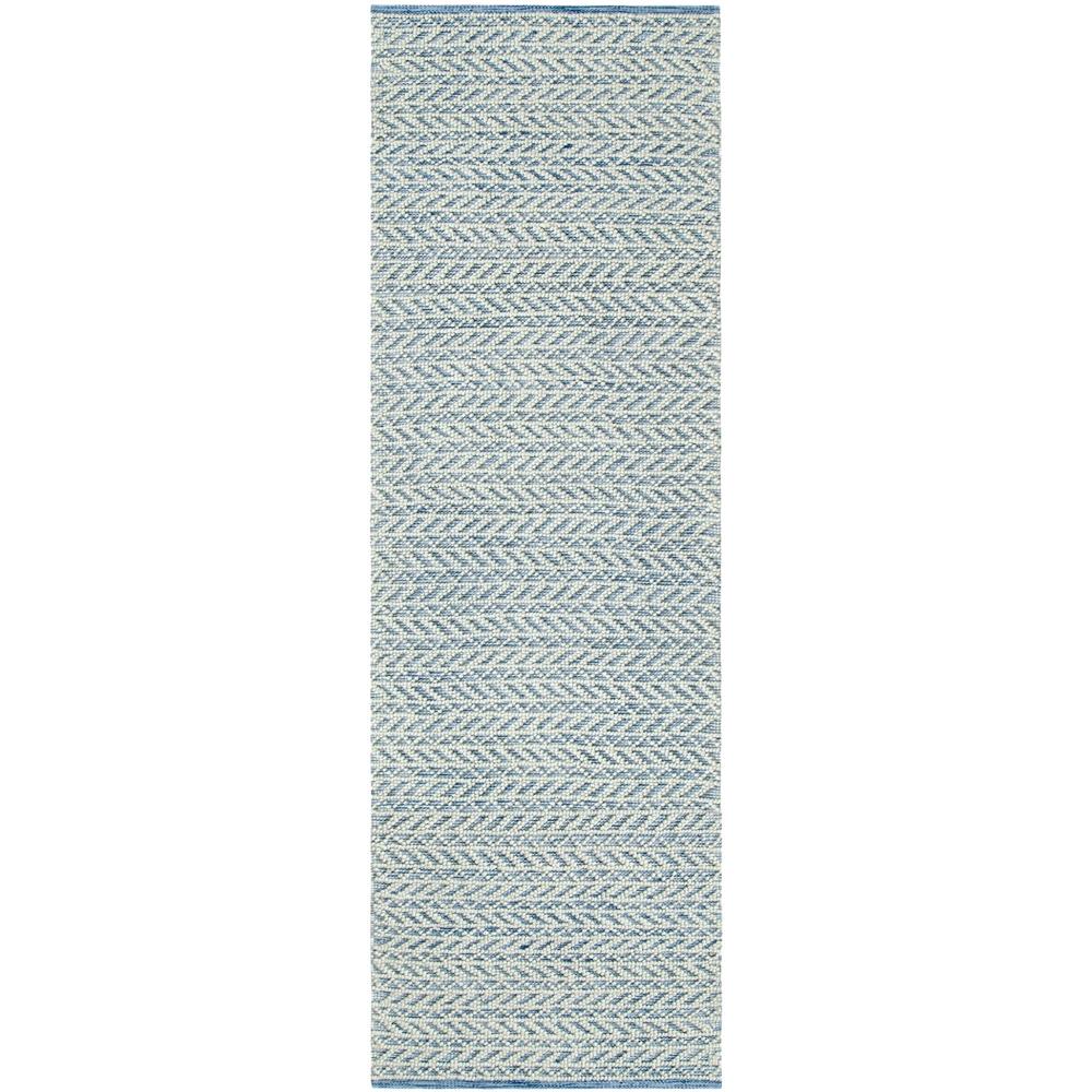 Herringbone Berber Rug image 2