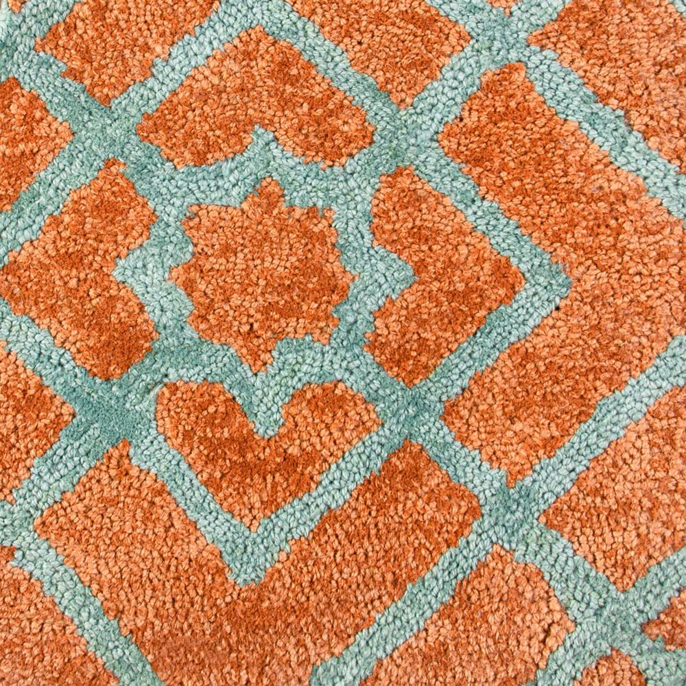 Diamond Lattice Rug image 4