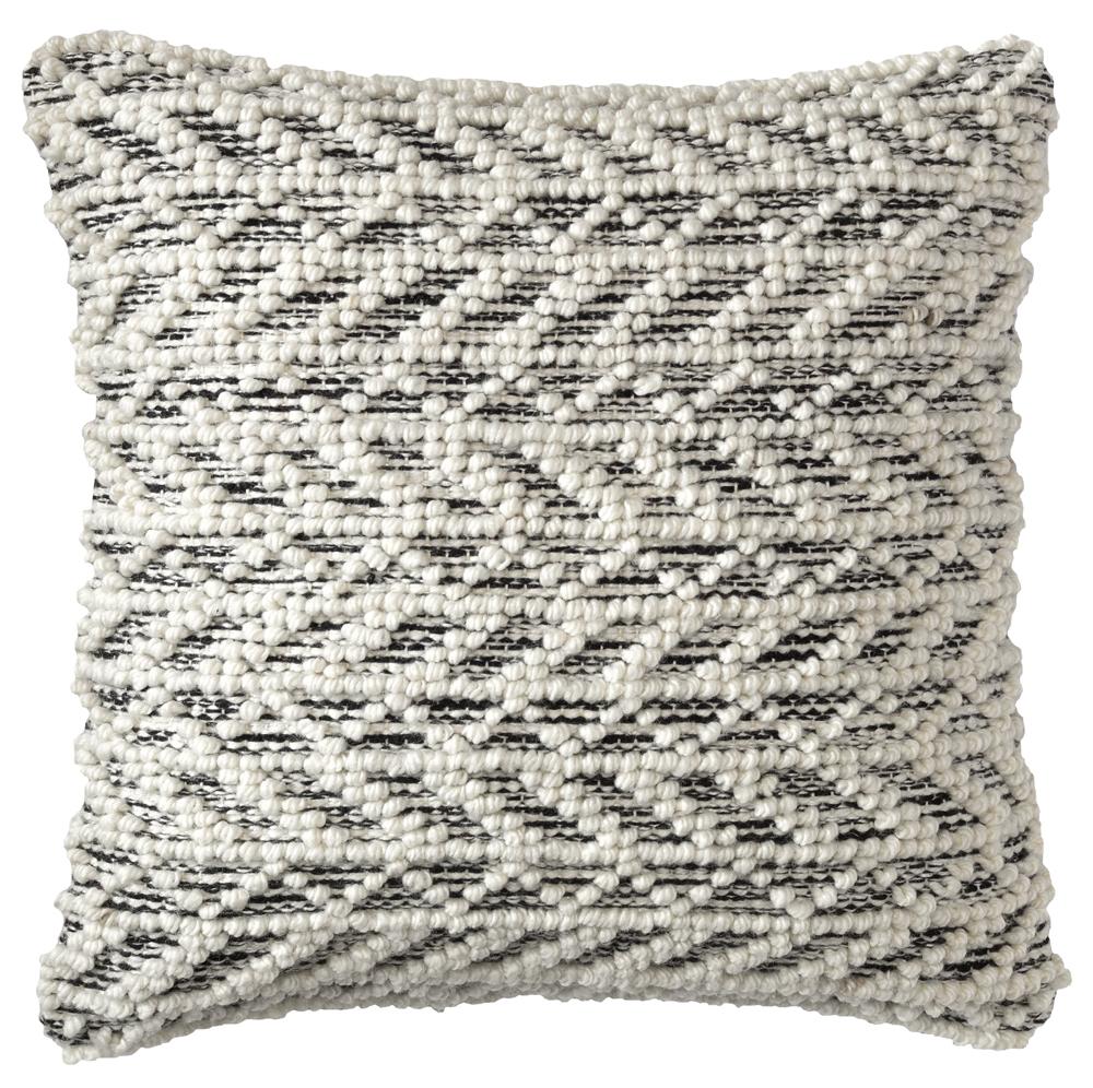 Herringbone Berber Pillow image 1
