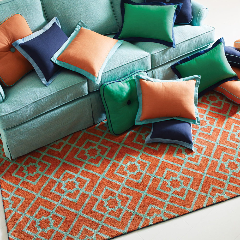 Spencer Pillow image 2