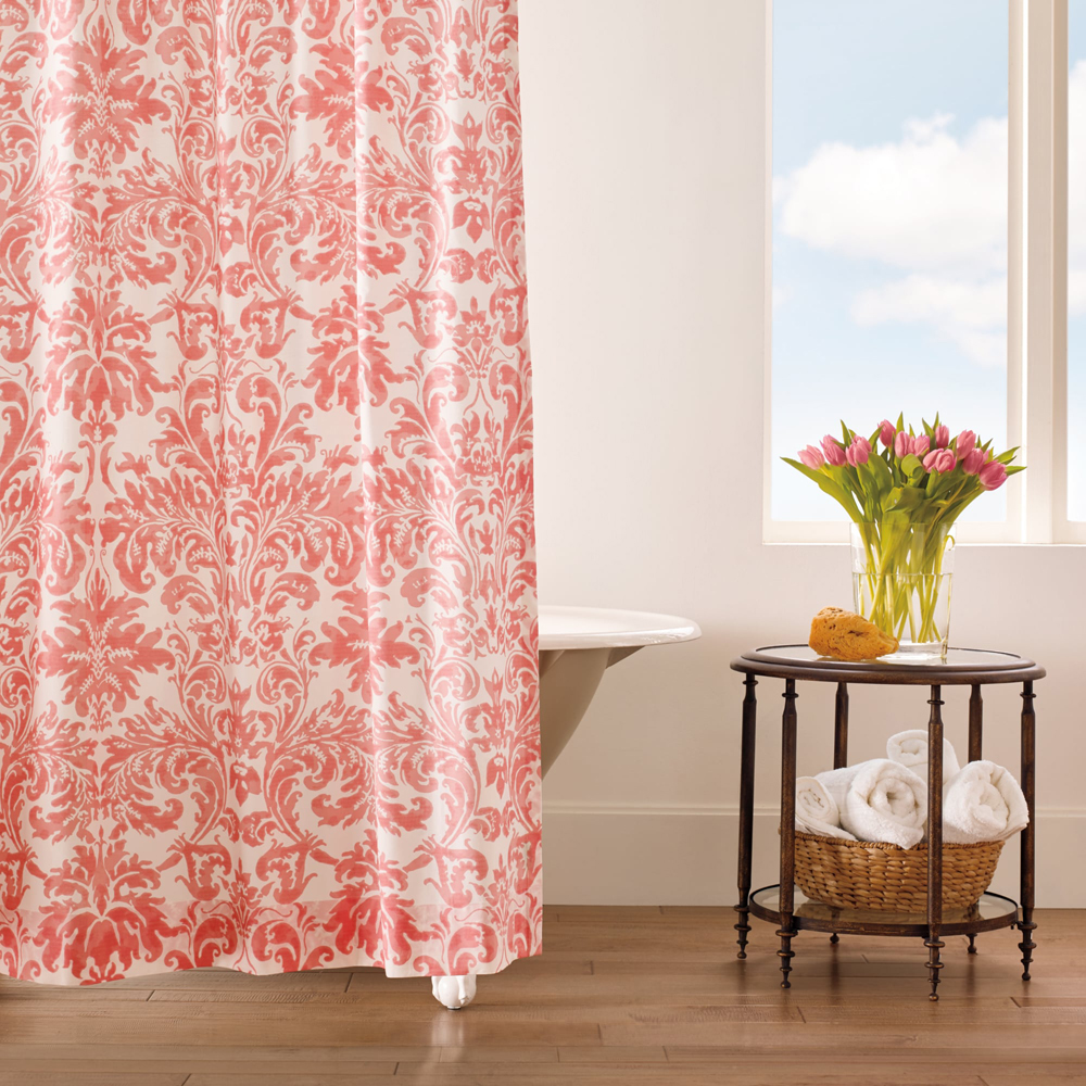 Kate Shower Curtain image 3