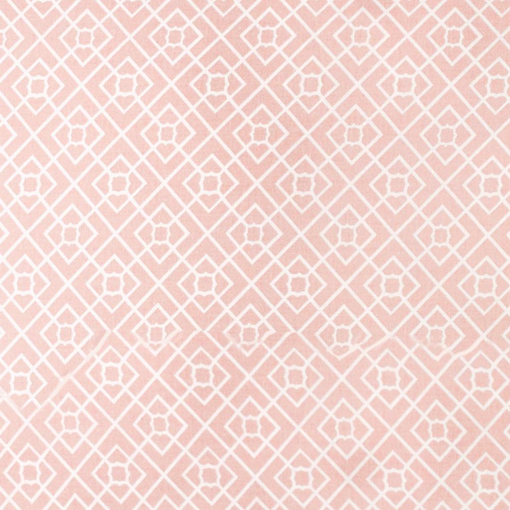 Diamond Lattice Duvet Cover & Shams image 3