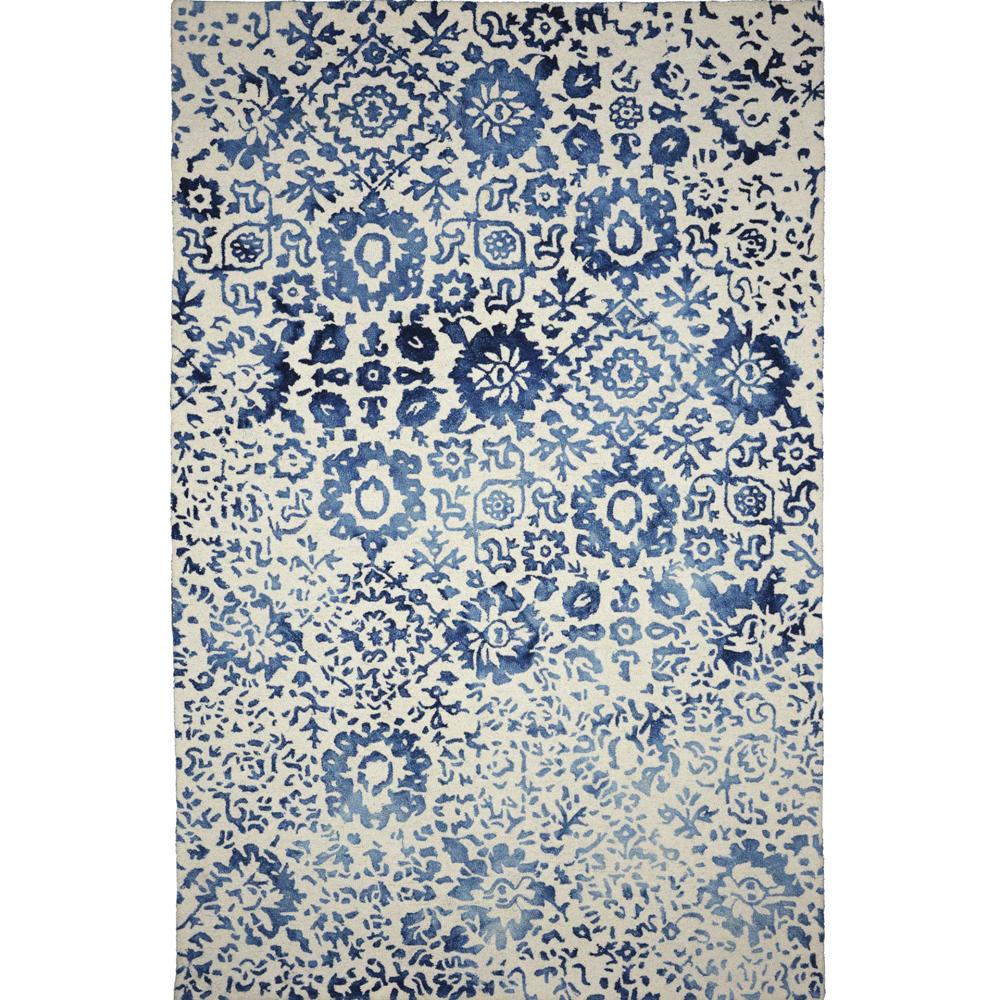 Batik Rug image 1