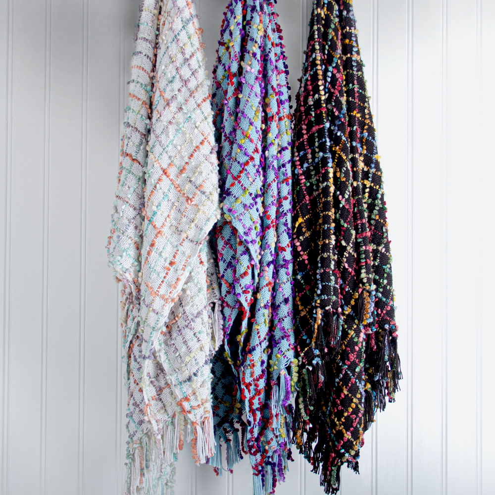 Off The Grid Throw image 3
