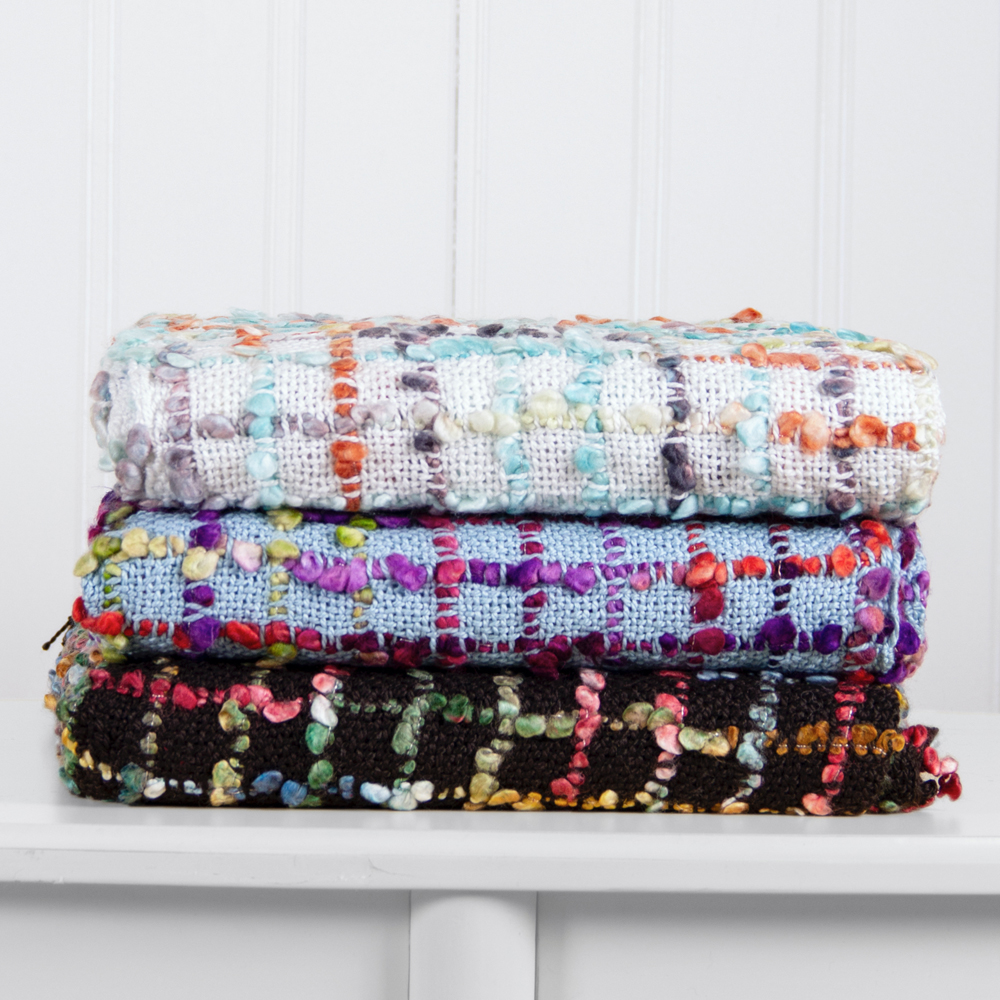 Off The Grid Throw image 4