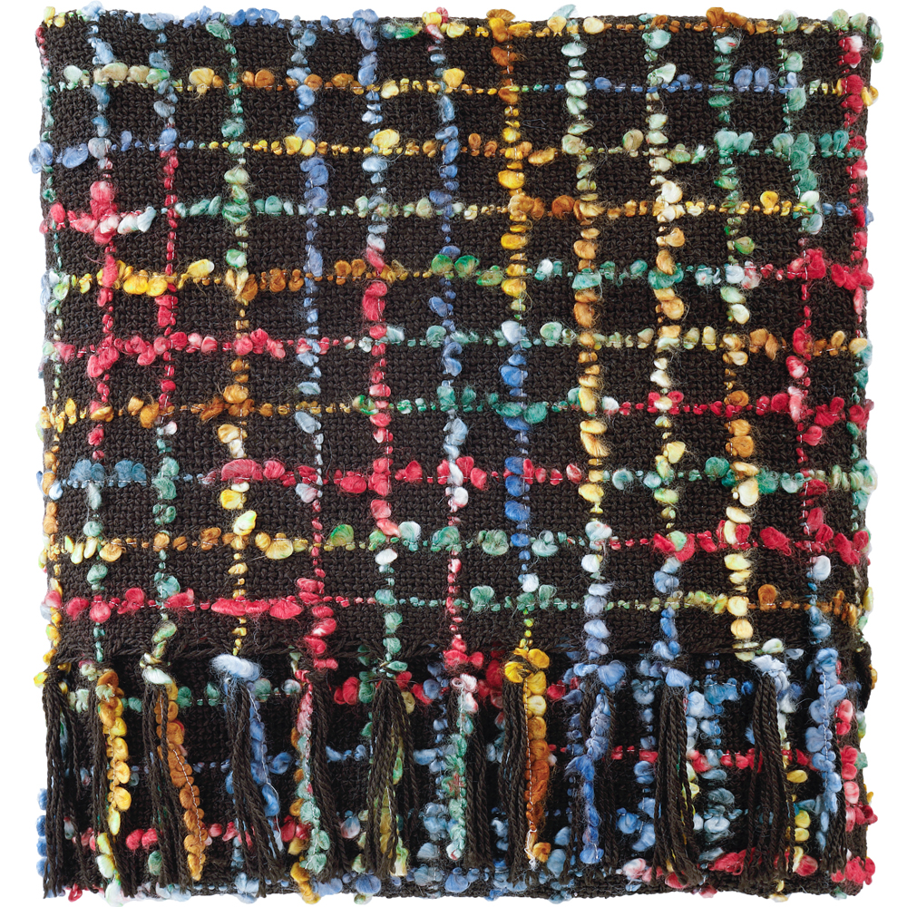 Off The Grid Throw image 1