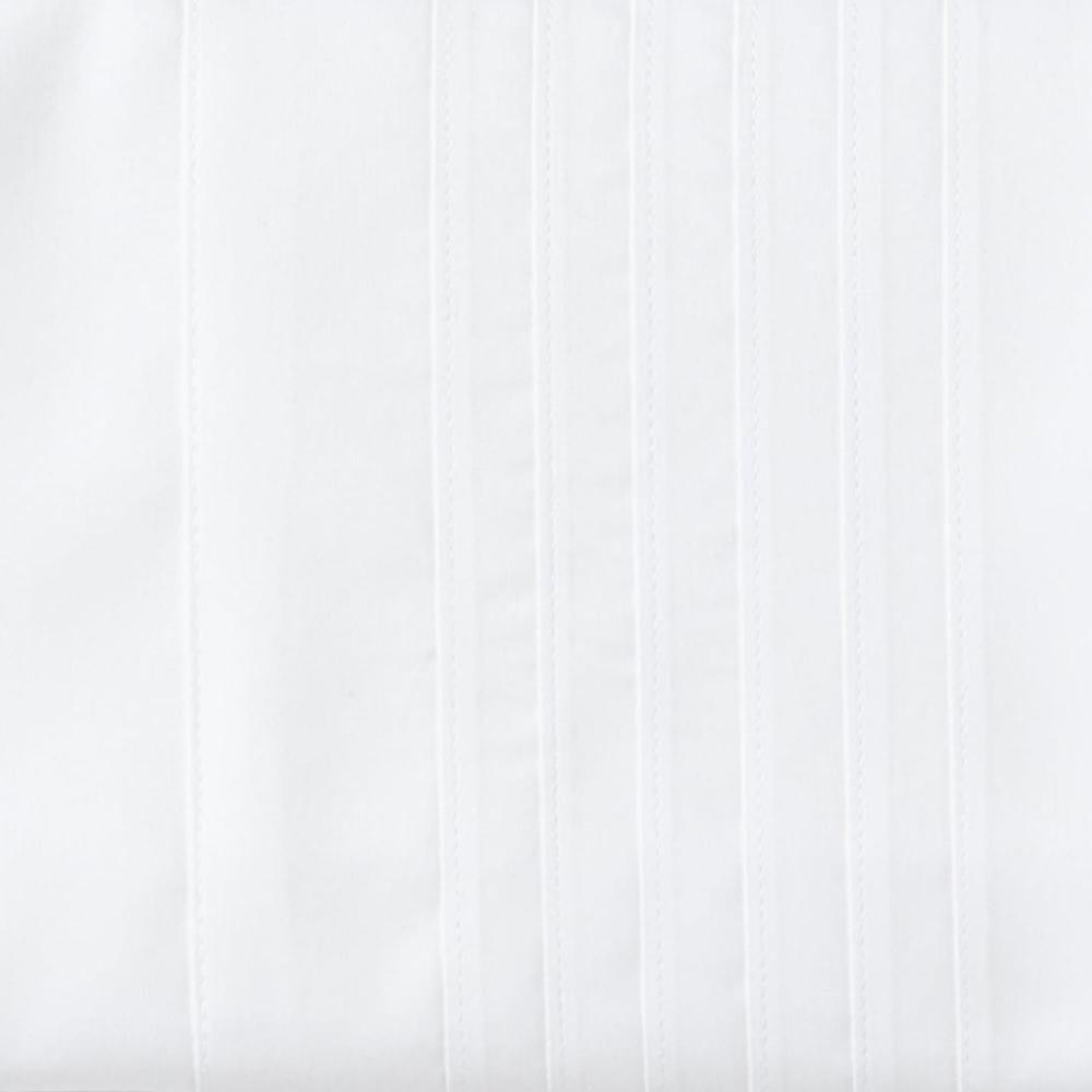 Pintuck Sheet Set & Cases image 2