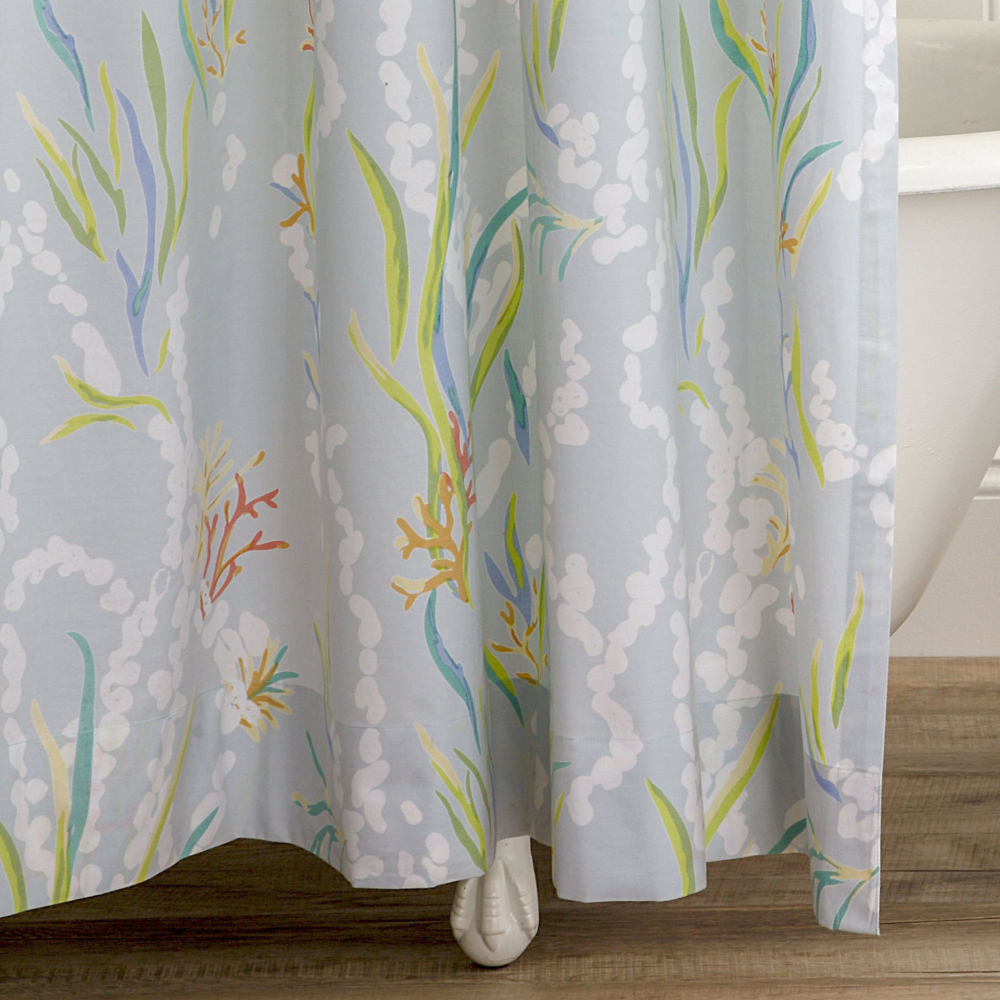 Reef Shower Curtain image 1