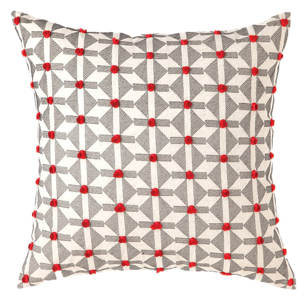 Xavier Pillow image 1