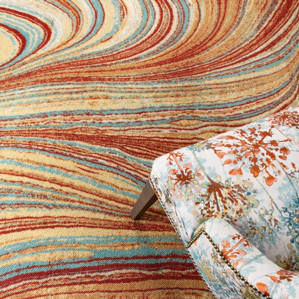 Rolling Sands Rug image 5
