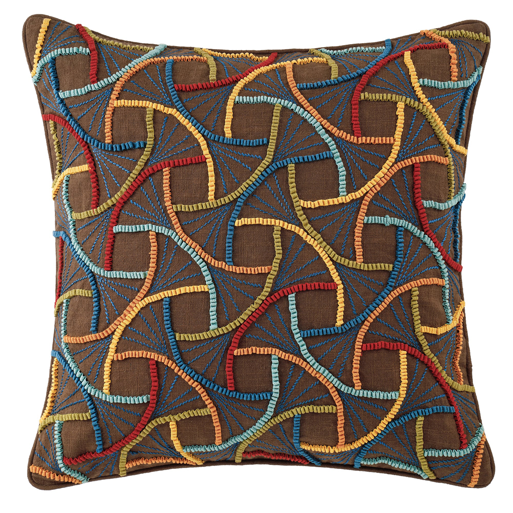 Seesaw Pillow image 1