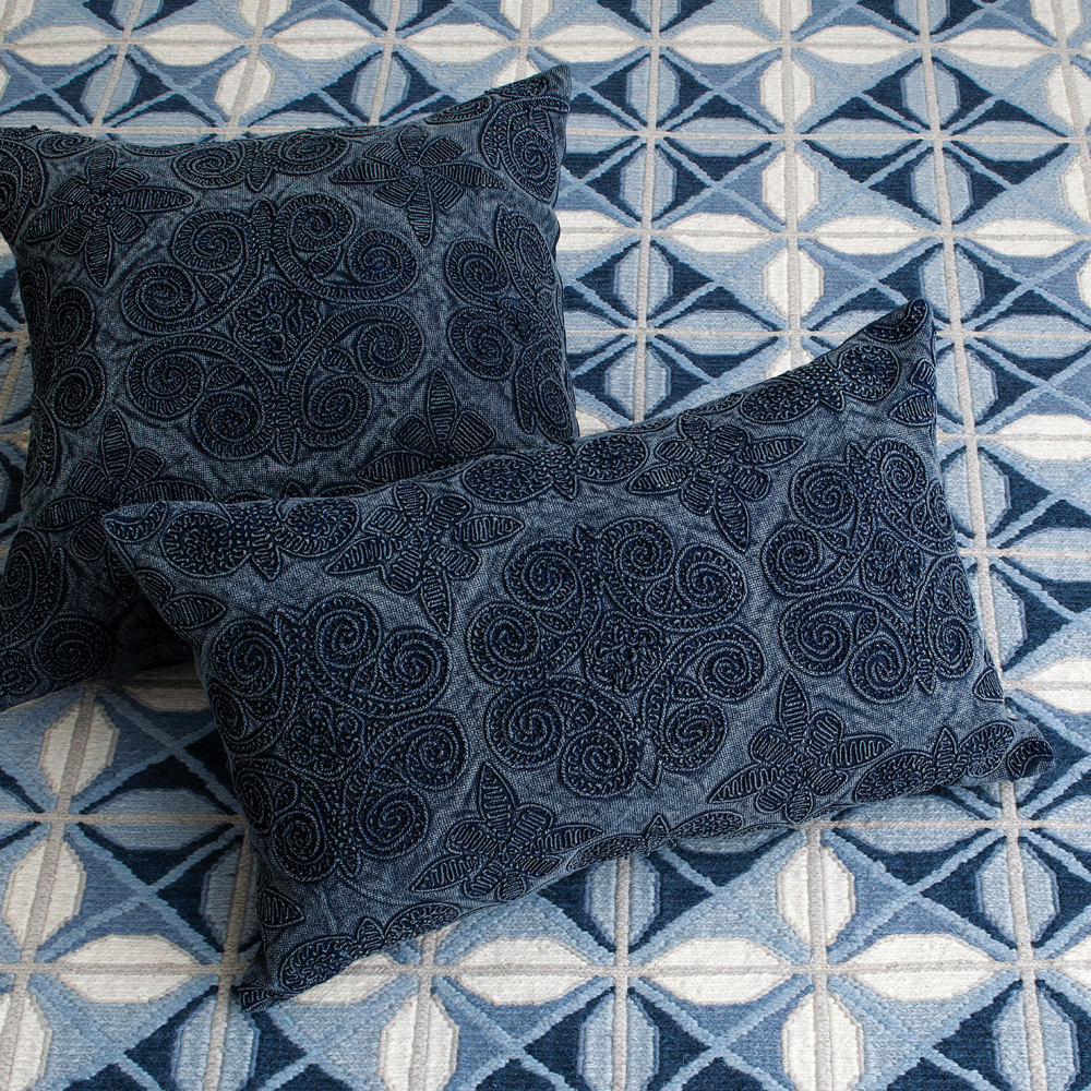 Starry Night Pillow image 4