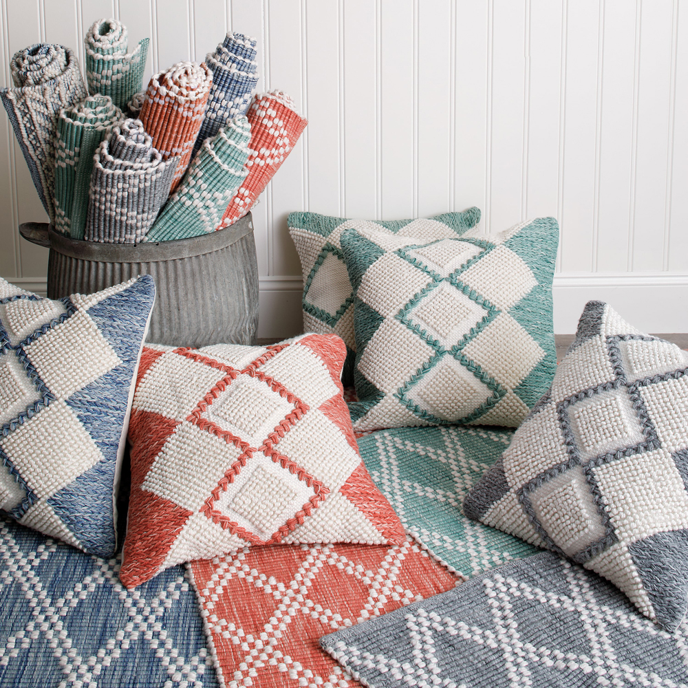 Harlequin Pillow image 2