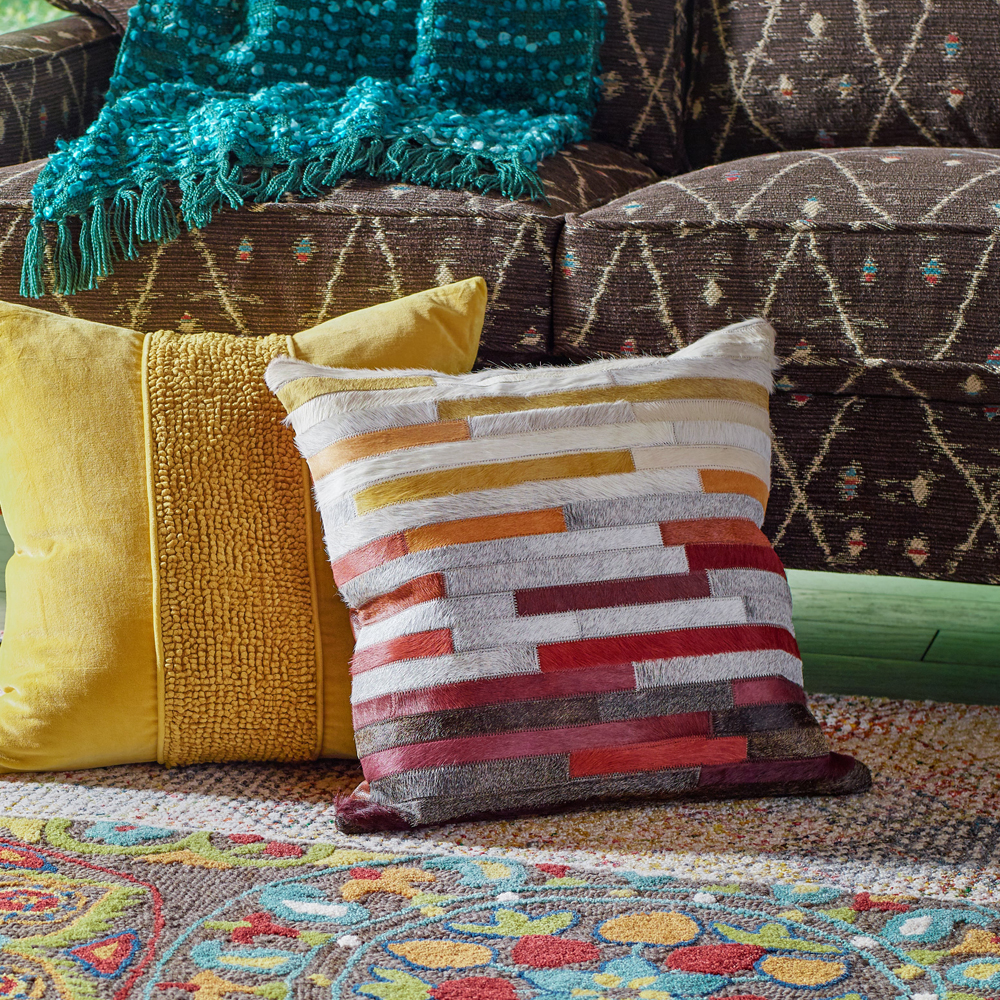 Steppe Pillow image 2