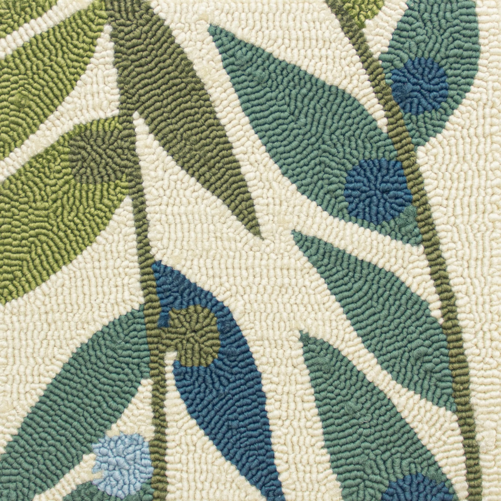 Pea Pods Rug image 5
