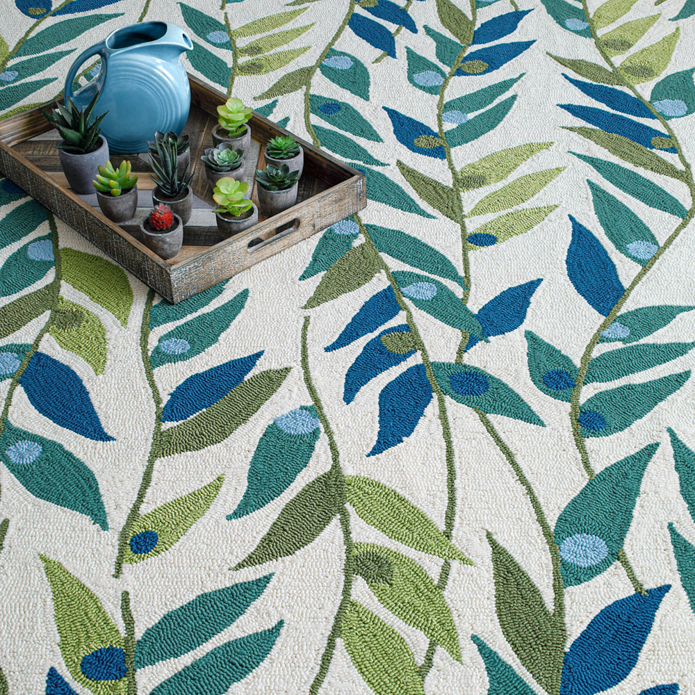 Pea Pods Rug image 6